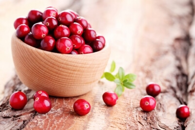 Cran-Max™ Whole Cranberry Extract